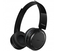 Panasonic RP-BTD5-K Bluetooth On-Ear Headphones (Black)