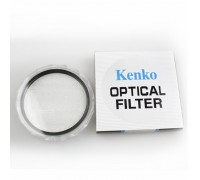 Kenko UV filter (67mm)