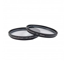 Mettzchrom UV filter (82mm)