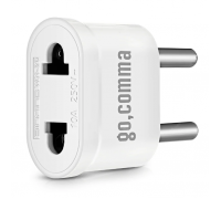 Go-comma EU adapter