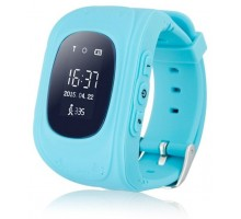Wonlex Q50 Smart Watch (Blue)