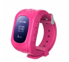 Wonlex Q50 Smart Watch (Pink)