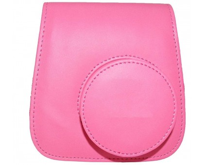 Fujifilm Instax Mini 9 Groovy Camera Case (Flamingo Pink)