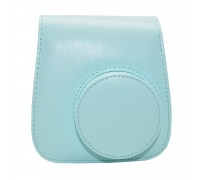 Fujifilm Instax Mini 9 Groovy Camera Case (Ice Blue)
