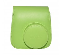 Fujifilm Instax Mini 9 Groovy Camera Case (Lime Green)