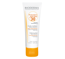 Bioderma Photoderm AKN Mat SPF30 (40ml)