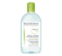 Bioderma Sebium H2O (500ml)