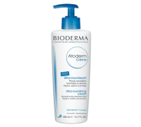 Bioderma Atoderm Cream Parfume  (500ml)