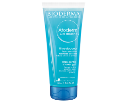 Bioderma Atoderm Shower Gel (100ml)