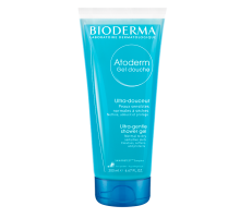 Bioderma Atoderm Shower Gel (200ml)