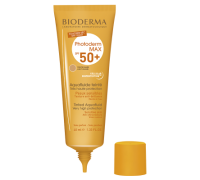 Bioderma Photoderm Max Aquafluid SPF 50 + Light Colour (40ml)