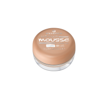 Essence Soft Touche Mousse 01 Matt Sand