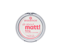 Essence All About Matt Compact Powder