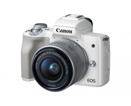 Canon EOS M50 15-45mm IS STM Kit