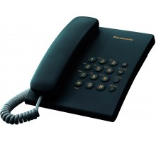 Panasonic KX-TS2350UA (Black)