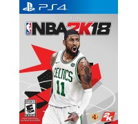 PlayStation 4 (NBA 2K18)