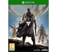 Xbox One (Destiny)