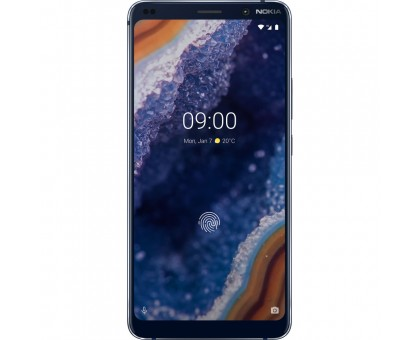 Nokia 9 PureView (6GB,128GB,Midnight Blue)