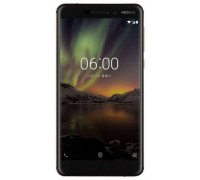 Nokia 6.1 (3GB,32GB,Black)