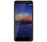 Nokia 3.1 (2GB,16GB,Blue)