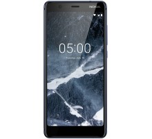 Nokia 5.1 (2GB,16GB,Blue)