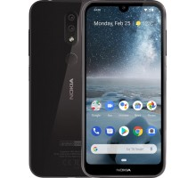 Nokia 4.2 (3GB,32GB,Black)