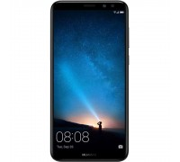 Huawei Mate 10 Lite  (4GB,64GB,Black)
