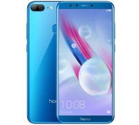 Huawei Honor 9 Lite (3GB,32GB,Blue)