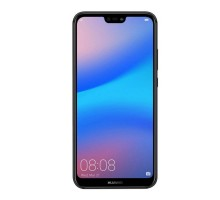 Huawei P20 Lite (4GB,64GB,Midnight Black)