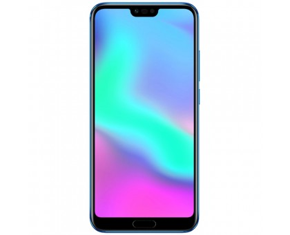 Huawei Honor 10 (4GB,64GB,Phantom Blue)