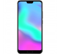 Huawei Honor 10 (4GB,128GB,Midnight Black)