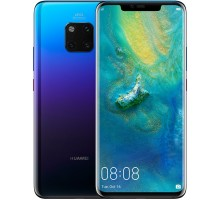 Huawei Mate 20 Pro (6GB,128GB,Twilight)