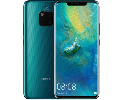 Huawei Mate 20 Pro (6GB,128GB,Emerald Green)