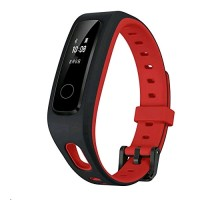 Huawei Honor Band 4 Running Edition (Red Black)