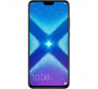 Huawei Honor 8X (4GB,64GB,Black)