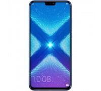 Huawei Honor 8X (4GB,64GB,Blue)
