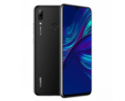 Huawei P Smart 2019 (3GB,64GB,Black)