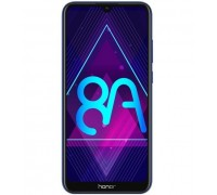 Huawei Honor 8A (2GB,32GB,Blue)