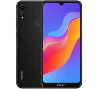 Huawei Honor 8A Prime (3GB,64GB,Black)