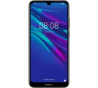 Huawei Y6 2019 (2GB,32GB,Midnight Black)