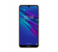 Huawei Y6 2019 (2GB,32GB,Amber Brown)