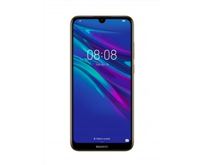 Huawei Y6 Prime 2019 (2GB,32GB,Amber Brown)