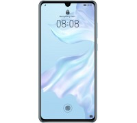 Huawei P30 (8GB,128GB,Breathing Crystal)