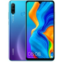 Huawei P30 Lite (4GB,128GB,Peacock Blue)