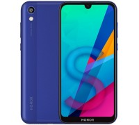 Huawei Honor 8S (2GB,32GB,Blue)