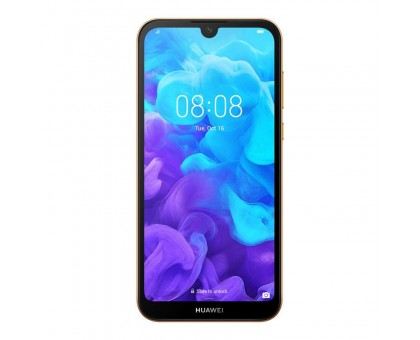 Huawei Y5 2019 (2GB,32GB,Amber Brown)
