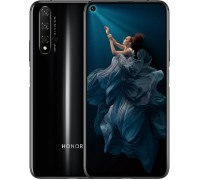 Huawei Honor 20 (6GB,128GB,Midnight Black)