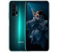 Huawei Honor 20 Pro (8GB,256GB,Phantom Blue)