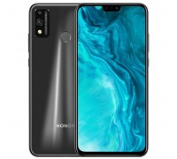 Huawei Honor 9X Lite (4GB,128GB,Midnight Black)