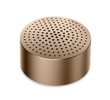 Xiaomi Mi speaker mini (Gold)